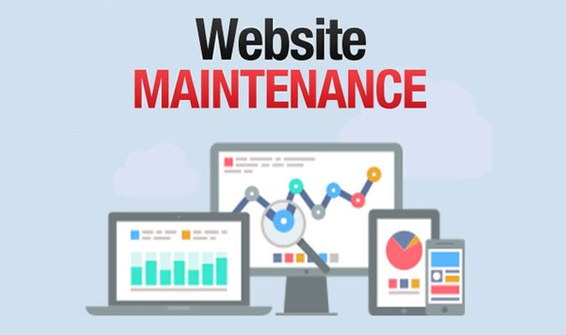 How Website Maintenance Companies can help you?